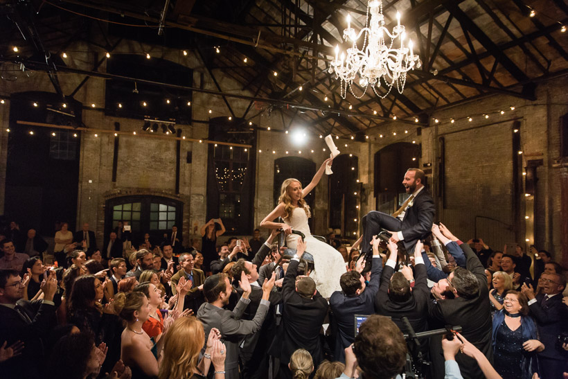Rachel And Danny Were Looking For A Unique Wedding Venue Found It In Basilica Hudson New York Is Reclaimed Factory Building On